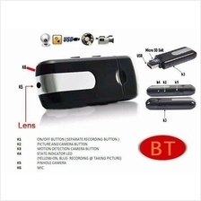 SPY CAMERA IN PEN DRIVE USB Mini Camcorder