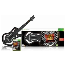 Guitar Hero: Warriors of Rock (Guitar Bundle) Xbox360