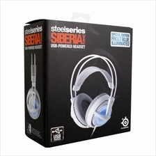 STEELSERIES SIBERIA V2 FROST BLUE EDITION HEADSET for PC LAPTOP MP3