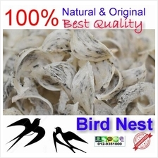 Bird Nest - 100% Original Pure Raw Bird Nest. 100% Natural 100%Trusted