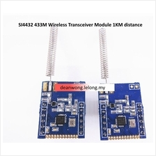 SI4432 433M Wireless Transceiver Module 1KM  range