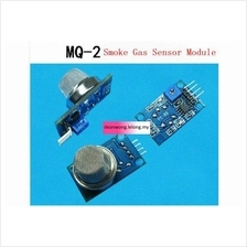 MQ-2 MQ135 smoke methane gas sensor liquefied flammable gas Arduino