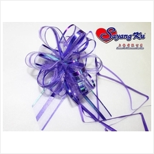 PULL FLOWER RIBBON (SMALL)