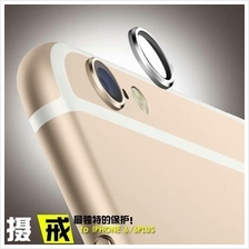 2 Units SHANHO iPhone 6 & 6 Plus 5.5 Camera Lens Metal Protection Ring