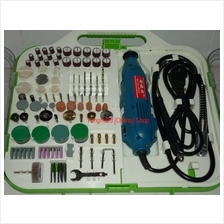 Electric Grinder - 162pcs in One Toolbox (Y022)