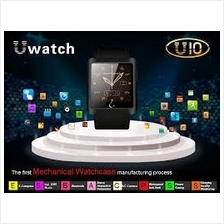 U10 UWatch Bluetooth Smart Watch Touch Screen - Android iOS iPhone