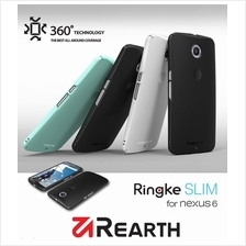 [Clearance] Rearth Ringke Slim Case - Nexus 6 / nexus 6