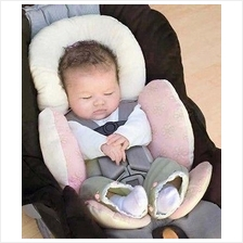 JJ Cole Baby Head Body Support Pillow Car Seat Stroller ~ Ready Stock