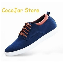 Men Shoes 6cm Internal Invisible Height Increasing Heightening