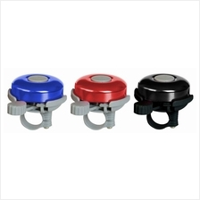 107 - Bicycle Aluminum Classic bell