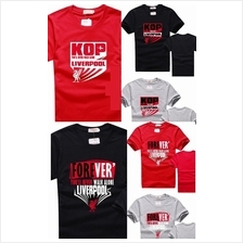 KOP and Forever Liverpool Supporters T-Shirts YNWA