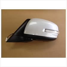 Suzuki SX4 Door Side Mirror LH w/turn lamp 84702-54L31-ZMT - GENUINE!!