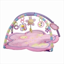 Pretty In Pink Play Gym *Free Pos