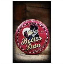 Schmiere Pomade Rumble59 - Special Edition - Better Dan Pomade