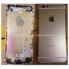 Ori Iphone 6   6 Plus Housing Frame Bezel Sparepart Repair Service 866b2970e1