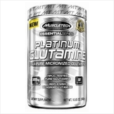 Muscletech Glutamine 1kg ( Recovery,Muscle,Hardness, Detox Toksid