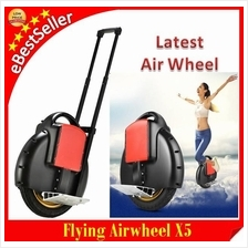 MonoWheel Airwheel Scooter Electric Unicycle Self Balancing Hoverboard
