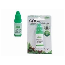 ISTA Solution Of CO2 Indicator