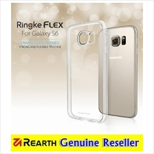 SALES Ori Rearth USA Ringke Flex Samsung Galaxy S6 case