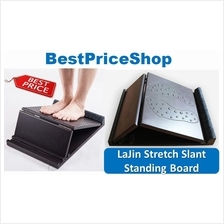 Self Healing Adjustable Incline Lajin Slant Stretching Board Best Gift
