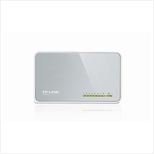 TP-LINK 8-PORT 10/100M DESTOP NETWORK SWITCH