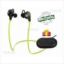 QCY QY7 Bluetooth  headset 4.1Wireless  Ear Phone Headphone Sport