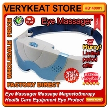 Eye Massager Massage Magnetotherapy Health Care Equipment Eye Protect