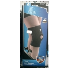 Classic Knee Support (Fitness Gym Sport)(Import & HIGH QUALITY)