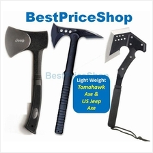 United M48 Tomahawk Lightweight Tactical Survival Camping SOG Axe