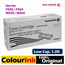 Fuji Xerox CT202329 Original M225DW/M225z/M265z/P225d/P225db/P265dw: Best  Price in Malaysia