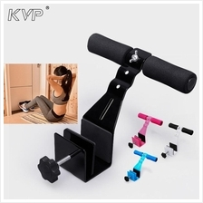 75 - Home Fitness Doorway Gym Crunches Sit-Up Bar