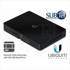 Ubiquiti Network Video Recorder CCTV 500Gb UBNT UVC NVR Malaysia