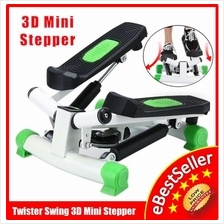 Home Gym Mini stepper with LCD Counter Slimming Leg Sport Exercise
