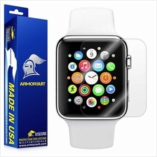 ArmorSuit - Apple Watch 38mm Series 1 2 3  Screen Protector [2-Pack]