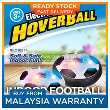 Indoor Suspension Football Air Floating Soccer Ball Softedge LED Light