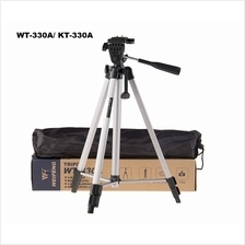 (scratches units)Foldable Camcorder & Camera Tripod