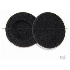 Sennheiser PX 100 Replacement Earpads 1 pair Black