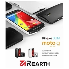 [Clearance] Rearth Ringke Slim for Moto G  / moto g (2nd Gen)