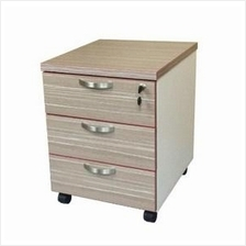 Office Mobile Pedestal Model: MR-M33 furniture shop malaysia
