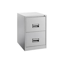 Filing Steel Cabinet with 2 Drawer OFS106CB office furnitures selangor
