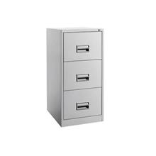 Filing Steel Cabinet with 3 Drawer OFS106BBM Office furniture online