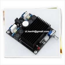 100W+100W Class D Amplifier Board Computer  Car Amplifier