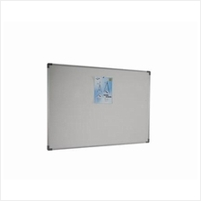 Soft Notice Board 4′ x 5′ office furniture selangor shah a
