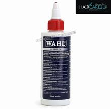 4oz WAHL Professional Clipper Oil