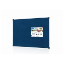 Notice Velvet Board 4′ x 4′ office furniture shah alam sel