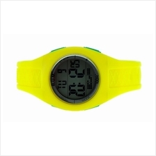 BUM Ladies Digital Chrono Rubber Sport Watch BF17303
