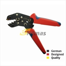 Insulated Terminal Crimping Press Pier Tool