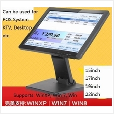 POS/PC Touchscreen Touch Screen Monitor 15 17 19 22inch Windows 7/8/10