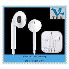 Apple EarPods Earphone for iPhone iPad iPod