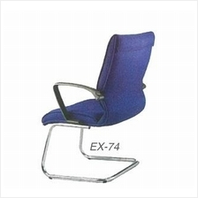Office Executive Visitor Chair – EX-74 home school furniture shah alam